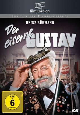 Filmjuwelen: Der eiserne Gustav