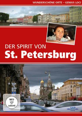 Der Spirit von St. Petersburg