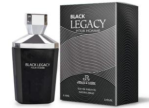 Black Legacy EdT für Ihn