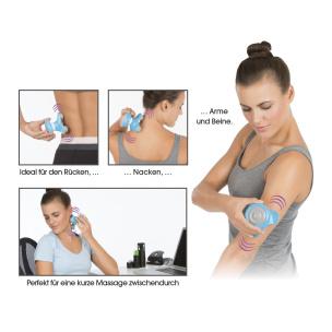 Mini-Massagegerät VITALmaxx
