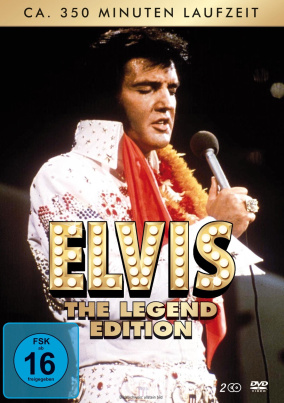 Elvis - The Legend Edition