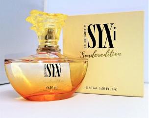 Parfüm Syxi - Sonder Edition - Eau de Parfum für Sie (EdP)