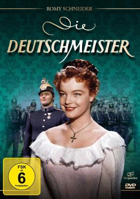 Filmjuwelen: Die Deutschmeister
