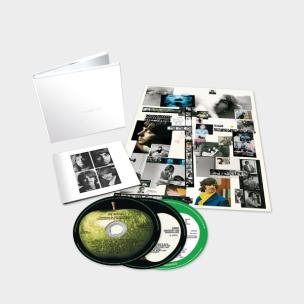The Beatles (White Album-Ltd.3CD Dlx.)