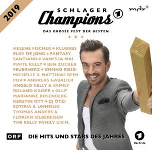 Schlagerchampions 2019 - Das grosse Fest der Besten