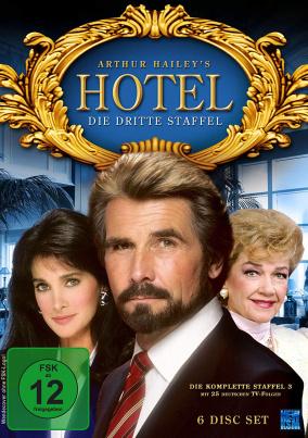 Hotel - Staffel 3: Episode 51-75