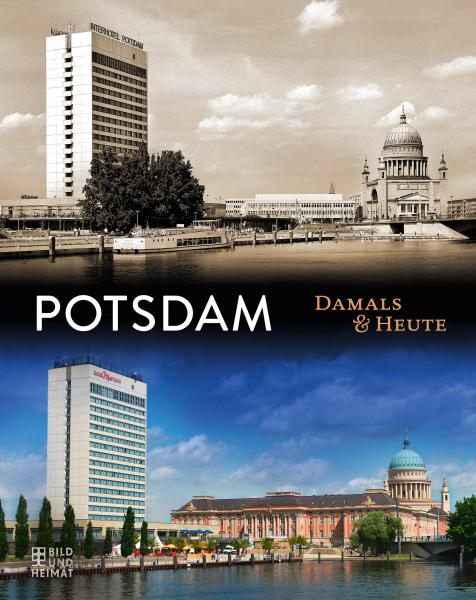 Potsdam Heute