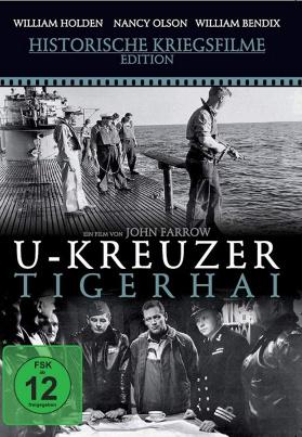 U-Kreuzer Tigerhai