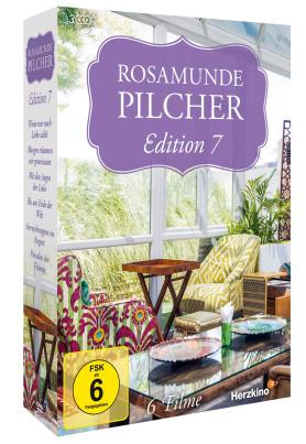 Rosamunde Pilcher Edition 7
