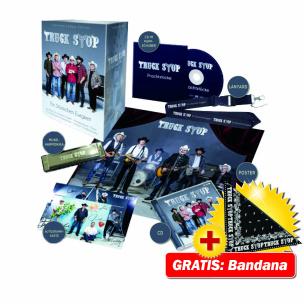 Ein Stückchen Ewigkeit Fanbox + GRATIS Bandana Tuch