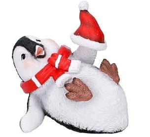 Weihnachts Pinguin