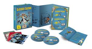 Lucky Luke - Die Klassiker