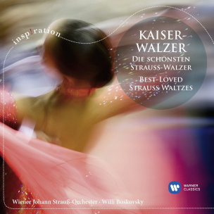 Kaiserwalzer - Die schönsten Strauss-Walzer