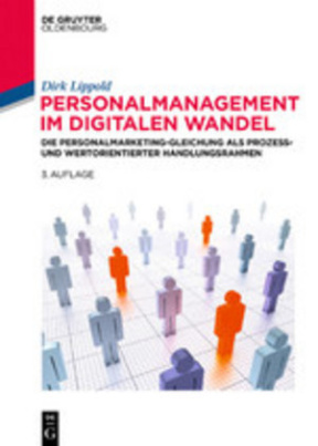 Personalmanagement im digitalen Wandel