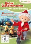 Unser Sandmännchen-Klassiker 10/Geschichten über Geheimnisse unter Freunden