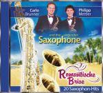 Carlo Bunner & Philipp Mettler und ihre singenden Saxophone - Romantische Brise