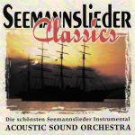 Seemannslieder Classics (CD)