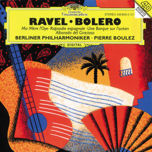 Bolero/Mere L'oye/+