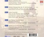Musik am Preußschen Hof