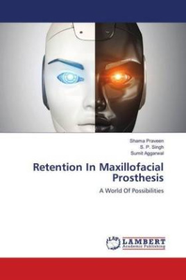 Retention In Maxillofacial Prosthesis
