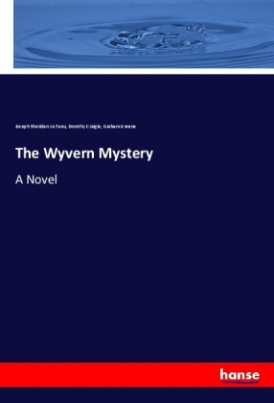 The Wyvern Mystery