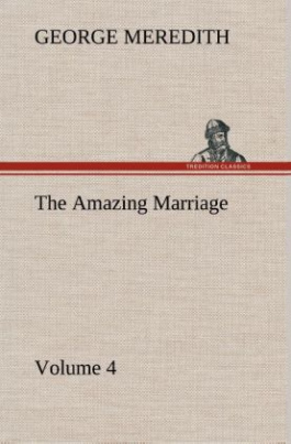 The Amazing Marriage - Volume 4