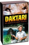 Daktari – Staffel 1 (4 DVDs)