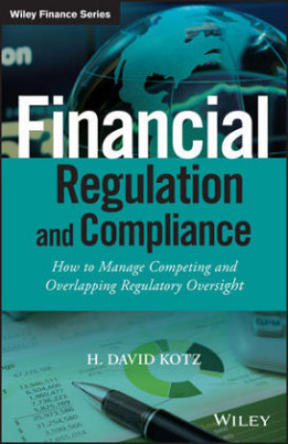 Financial Regulation and Compliance