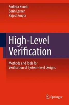 High-Level Verification