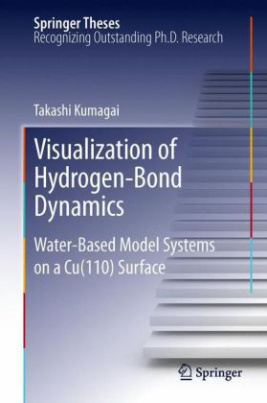 Visualization of Hydrogen-Bond Dynamics