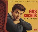 Gus Backus - Der Mann Im Mond - Die Singles 1959-1972