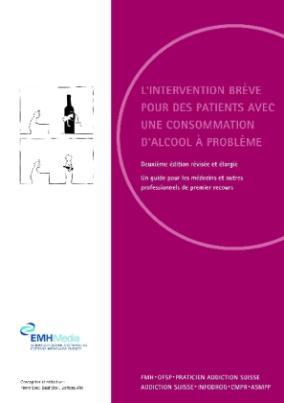 L'Intervention Brève Pour Des Patients Avec Une Consommation D'Alcool À Problème