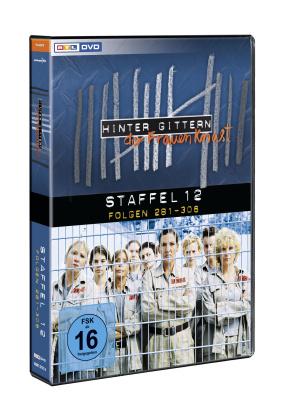 Hinter Gittern - Der Frauenknast: Folgen 281-306