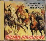 Es Hängt Ein Pferdehalfter An Der Wand