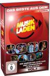 MUSIKLADEN: Vol.1 - Das Beste aus dem Musikladen