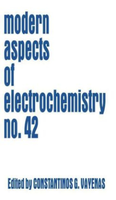 Modern Aspects of Electrochemistry 42
