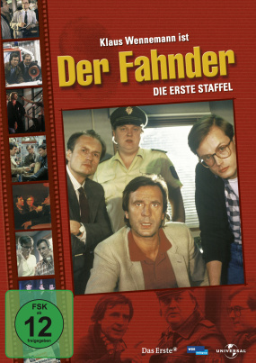 Der Fahnder - 1.Staffel