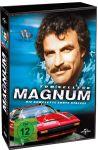 Magnum Staffel 1
