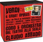 Aida, Un Ballo In Maschera, Don Carlos