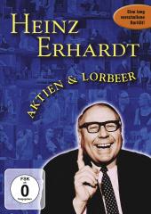 Heinz Erhardt / Aktien & Lorbeer (DVD)