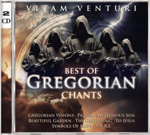 Best Of Gregorian