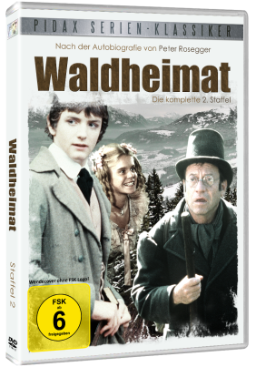 Waldheimat Staffel 2