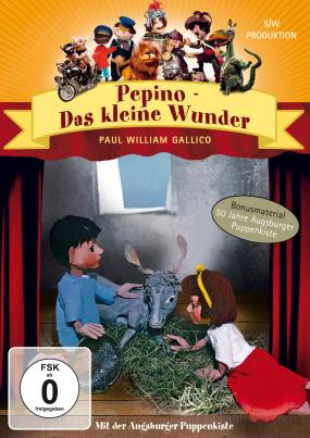 Pepino - Das kleine Wunder