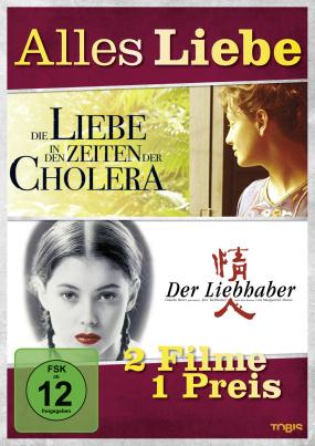Die Liebe in Zeiten der Cholera/ Der Liebhaber