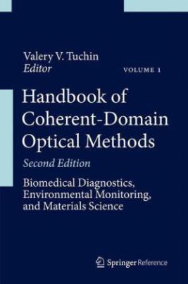 Handbook of Coherent-Domain Optical Methods