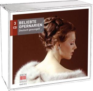 Beliebte Opernarien