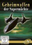 Geheimwaffen der Supermächte