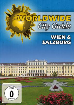 Worldwide City Guide - Wien & Salzburg (DVD)
