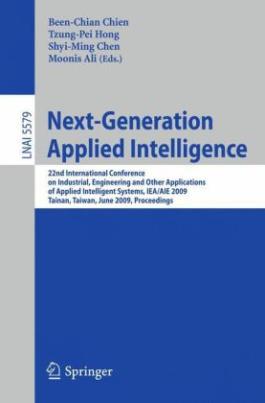 Next-Generation Applied Intelligence