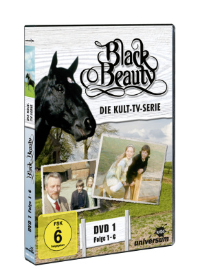 Black Beauty TV-Serie 1